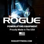 ROGUE FITNESS RETURNS TO USA POWERLIFTING'S ARNOLD EVENTS!