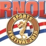 2015 Arnold Entries Are Now Available