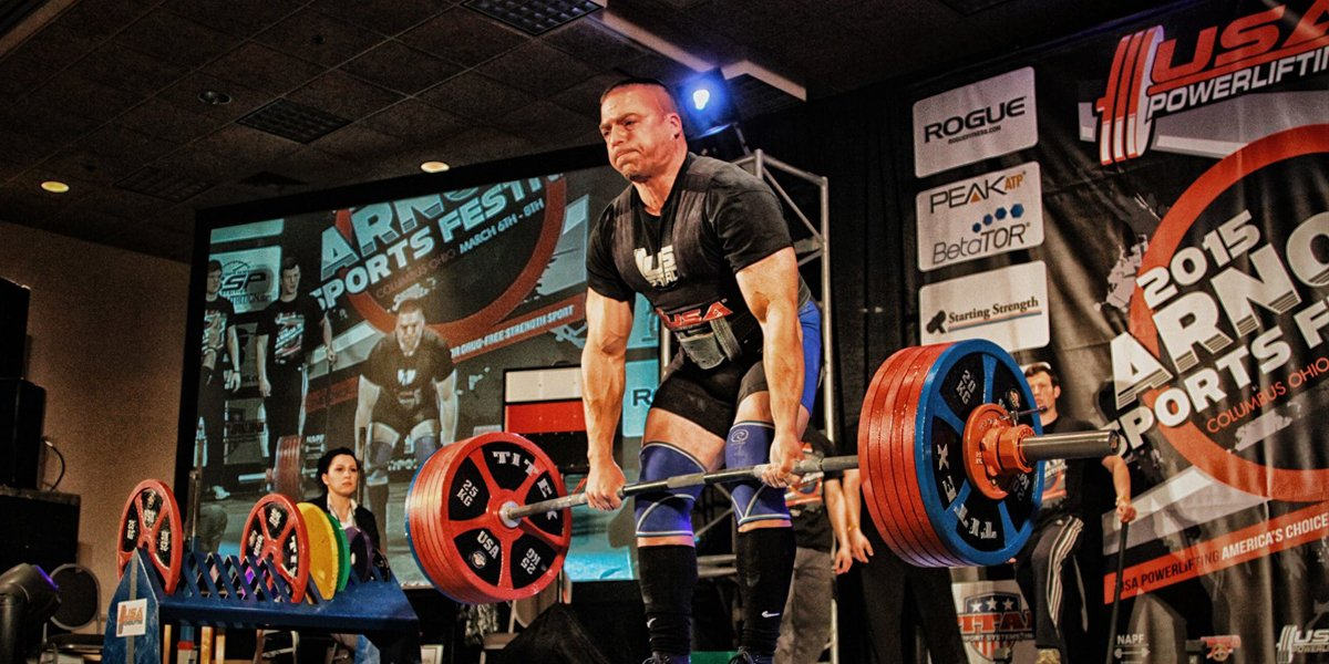 how to become a powerlifting coach